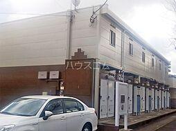 JR両毛線 新前橋駅 徒歩13分の賃貸アパート