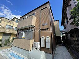 東武伊勢崎線 春日部駅 徒歩10分の賃貸アパート