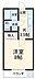 間取り,1K,面積26.49m2,賃料5.0万円,JR埼京線 武蔵浦和駅 徒歩19分,,埼玉県さいたま市南区内谷4丁目