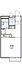 間取り,1K,面積20.28m2,賃料5.0万円,東武野田線 岩槻駅 徒歩14分,,埼玉県さいたま市岩槻区本町2丁目