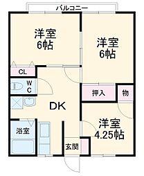 🉐敷金礼金0円!🉐常磐線 神立駅 徒歩17分