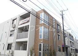 JR青梅線 福生駅 徒歩8分の賃貸アパート