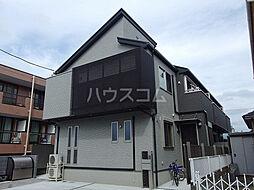 多摩都市モノレール 万願寺駅 徒歩5分の賃貸アパート