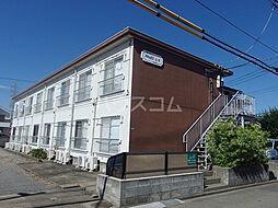 京王線 高幡不動駅 徒歩12分の賃貸マンション