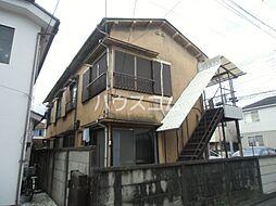 JR南武線 立川駅 徒歩18分の賃貸アパート
