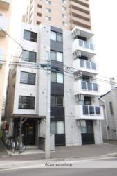 JR学園都市線 札幌駅 徒歩8分の賃貸マンション