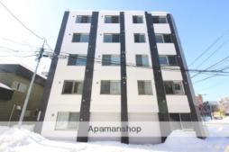 札幌市営南北線 南平岸駅 徒歩2分の賃貸マンション