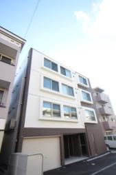 札幌市営南北線 麻生駅 徒歩8分の賃貸マンション