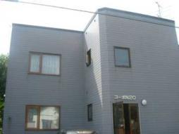 札幌市営南北線 北18条駅 徒歩20分の賃貸アパート