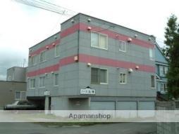 札幌市営東豊線 栄町駅 4.4kmの賃貸アパート