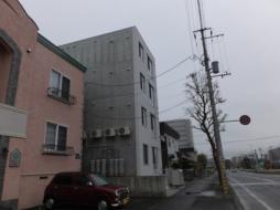 ラフィーネ新札幌