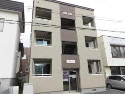 札幌市営東西線 白石駅 徒歩3分の賃貸アパート