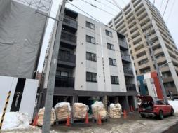 札幌市営東豊線 さっぽろ駅 徒歩10分の賃貸マンション