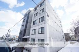 JR函館本線 手稲駅 徒歩6分の賃貸マンション