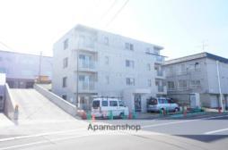 JR函館本線 手稲駅 徒歩3分の賃貸マンション