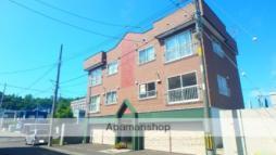 札幌市営東西線 宮の沢駅 徒歩13分の賃貸アパート
