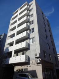 札幌市営東西線 西18丁目駅 徒歩1分の賃貸マンション