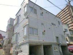 JR函館本線 南小樽駅 徒歩9分の賃貸アパート