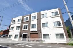 JR函館本線 小樽駅 徒歩8分の賃貸マンション
