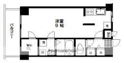 北山駅 5.6万円