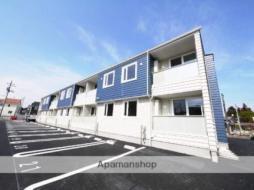 JR仙山線 陸前落合駅 徒歩20分の賃貸アパート
