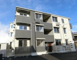 JR仙石線 福田町駅 徒歩16分の賃貸アパート
