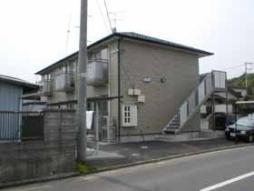 JR東北本線 名取駅 徒歩15分の賃貸アパート