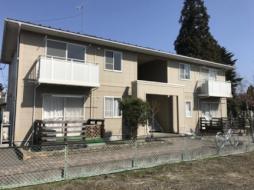 JR仙山線 北山駅 徒歩10分の賃貸アパート