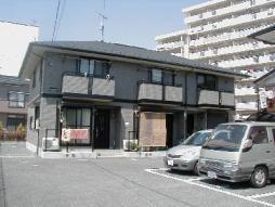 埼玉新都市交通 東宮原駅 徒歩8分の賃貸テラスハウス