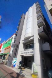 東武東上線 みずほ台駅 徒歩1分の賃貸マンション