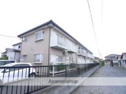 京成本線 京成佐倉駅 徒歩18分の賃貸アパート