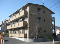 JR武蔵野線 三郷駅 徒歩5分の賃貸アパート