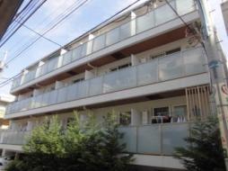 東京メトロ丸ノ内線 南阿佐ヶ谷駅 徒歩5分の賃貸マンション