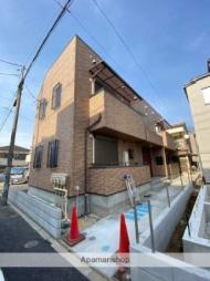 JR埼京線 十条駅 徒歩20分の賃貸アパート