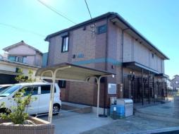 西武新宿線 花小金井駅 徒歩16分の賃貸アパート