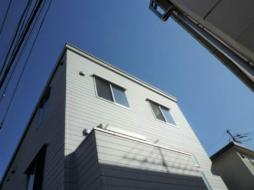 JR中央線 吉祥寺駅 徒歩11分の賃貸一戸建て