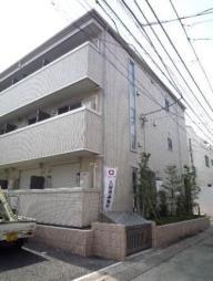 東京メトロ副都心線 北参道駅 徒歩6分の賃貸マンション