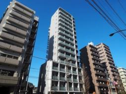 東急大井町線 旗の台駅 徒歩5分の賃貸マンション