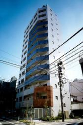 都営三田線 内幸町駅 徒歩5分の賃貸マンション