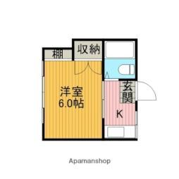 東林間駅 2.0万円