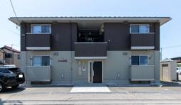 JR北陸本線 金沢駅 徒歩16分の賃貸アパート
