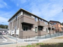 JR東海道本線 掛川駅 バス12分 杉谷一丁目下車 徒歩6分の賃貸アパート