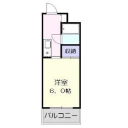 高岳駅 3.6万円