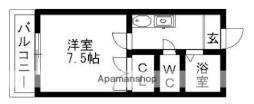 尾張瀬戸駅 3.4万円