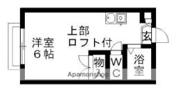 三郷駅 2.1万円