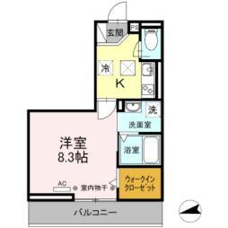 桑名駅 6.7万円