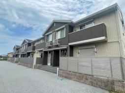 JR東海道・山陽本線 南彦根駅 徒歩25分の賃貸アパート