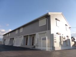 JR東海道・山陽本線 稲枝駅 徒歩37分の賃貸アパート