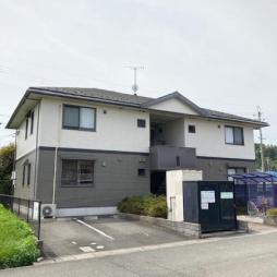 JR湖西線 近江今津駅 徒歩4分の賃貸アパート