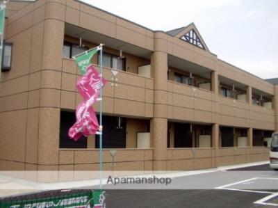 外観,1LDK,面積41.04m2,賃料5.2万円,JR阪和線 紀伊駅 徒歩16分,,和歌山県和歌山市北